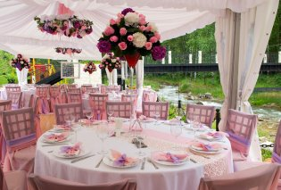 table linens rental, rentals in annapolis, wedding rentals in annpolis